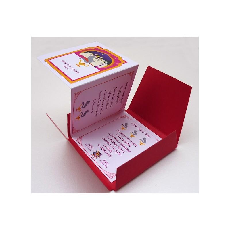 Invitación Tríptico Caja 2