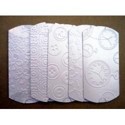 Cajas con relieves para tus obsequios