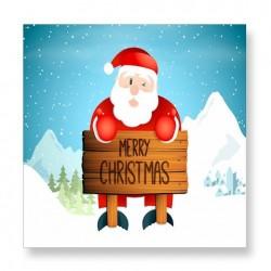 Imanes de Navidad para tus familiares