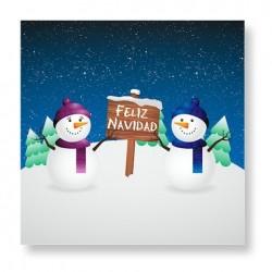 Imanes como recuerdo especial de Navidad