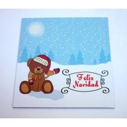 Imanes como detalle especial de Navidad