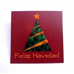 Imanes único para regalar en Navidad